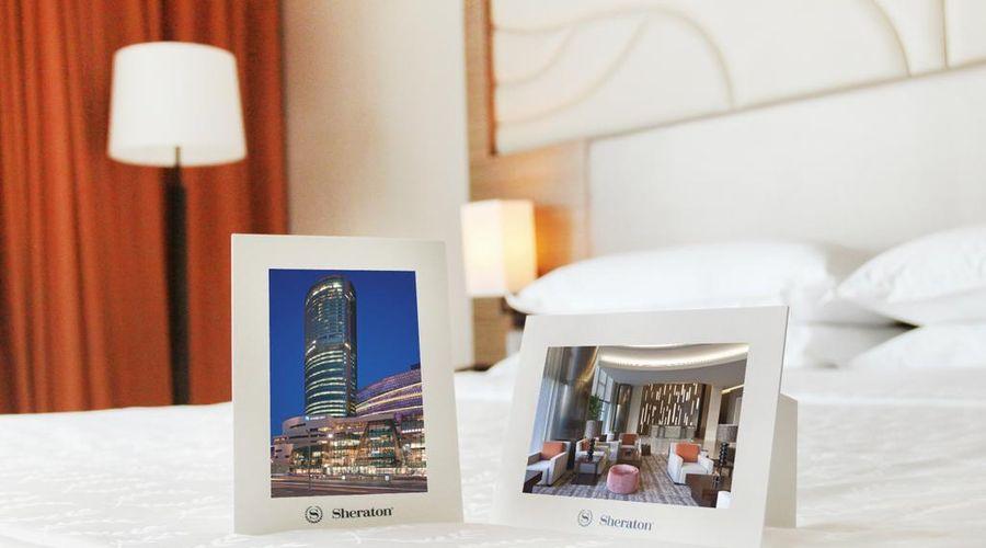 Sheraton Seoul D Cube City Hotel-9 of 48 photos