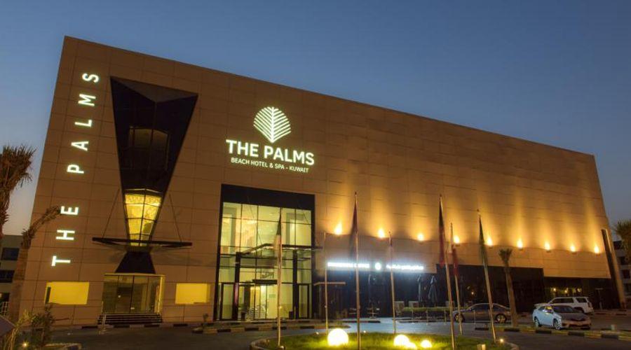 The Palms Beach Hotel & Spa-1 of 47 photos