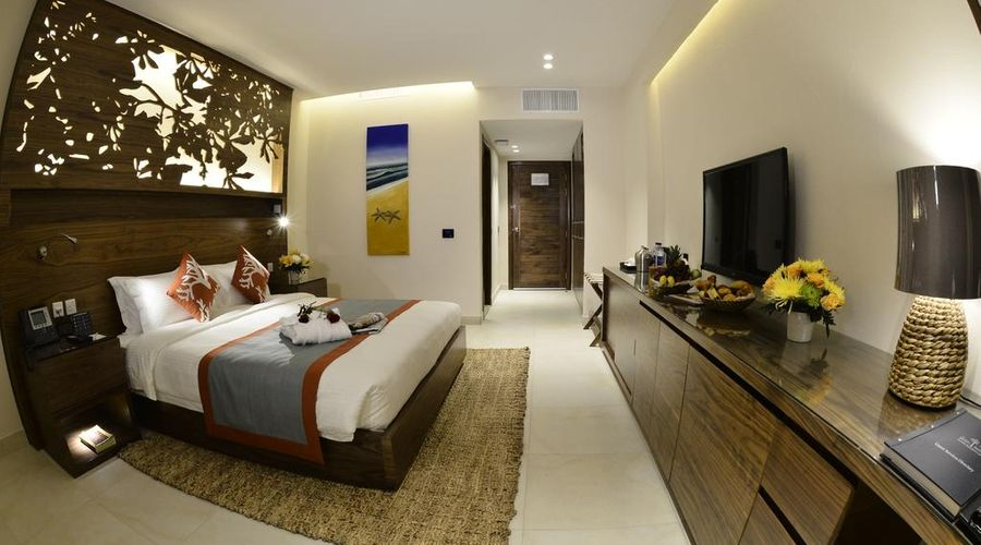 The Palms Beach Hotel & Spa-5 of 47 photos