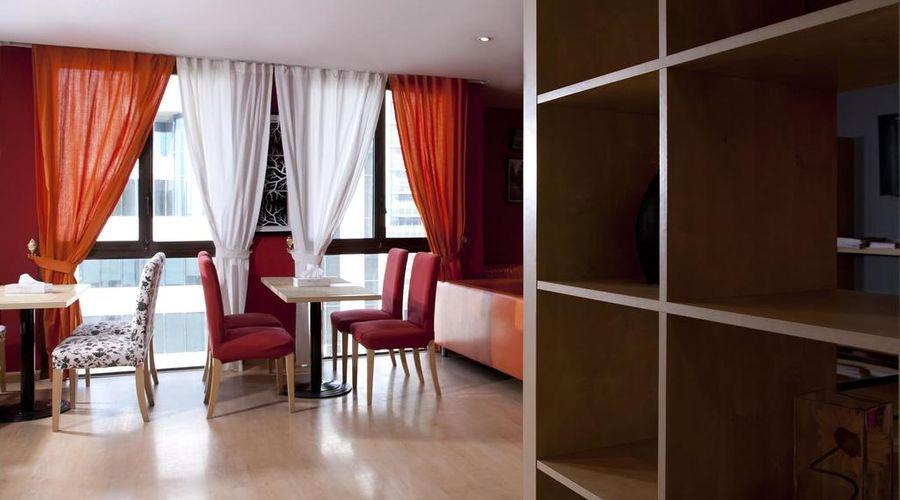 فندق ان و غو كويت بلازا-22 من 41 الصور