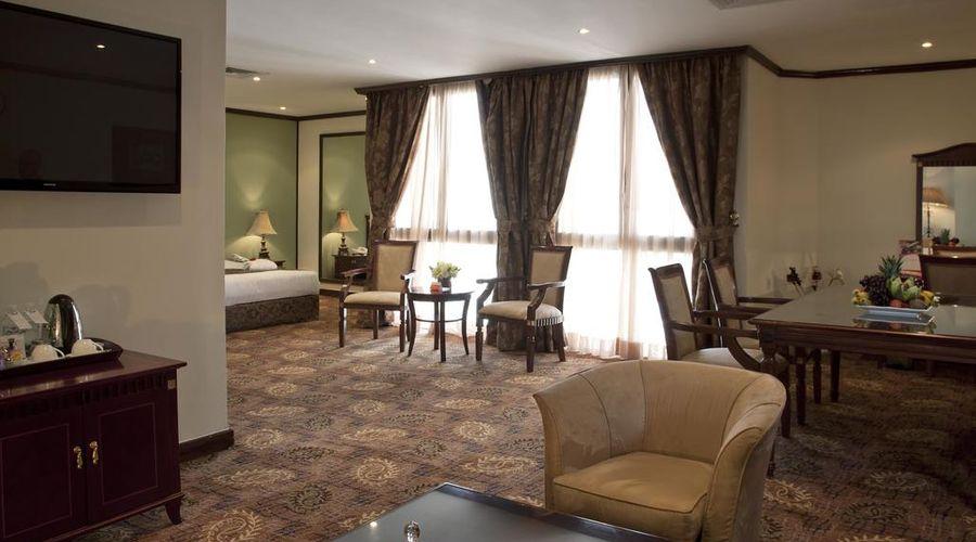 فندق ان و غو كويت بلازا-28 من 41 الصور