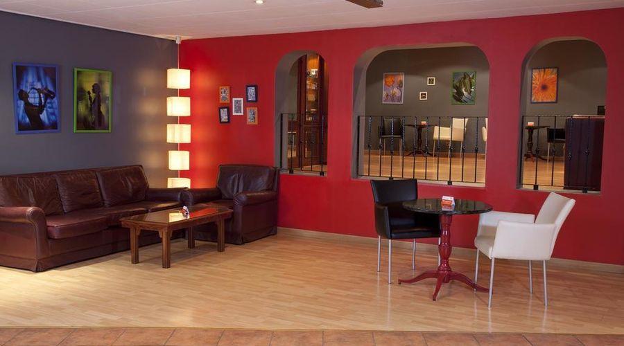 فندق ان و غو كويت بلازا-5 من 41 الصور