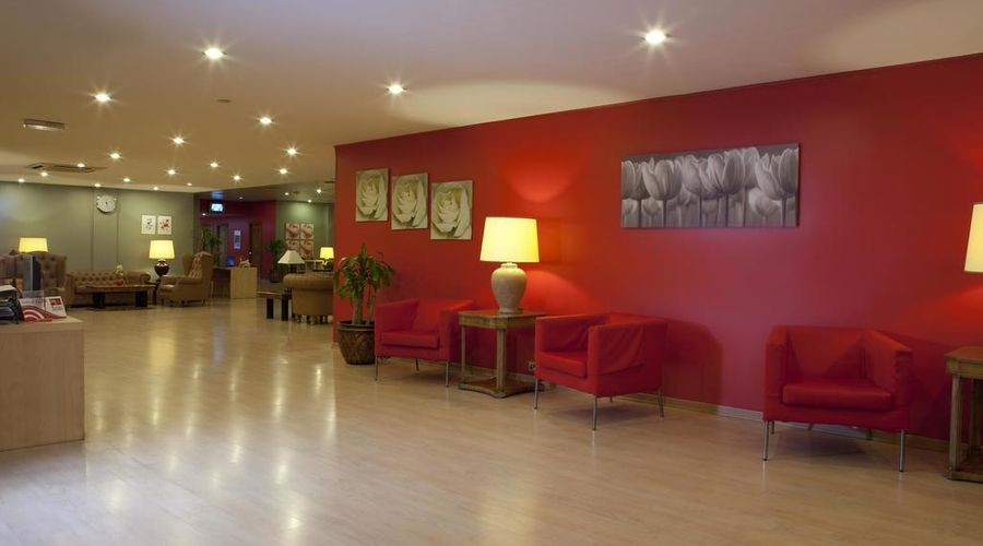 فندق ان و غو كويت بلازا-8 من 41 الصور
