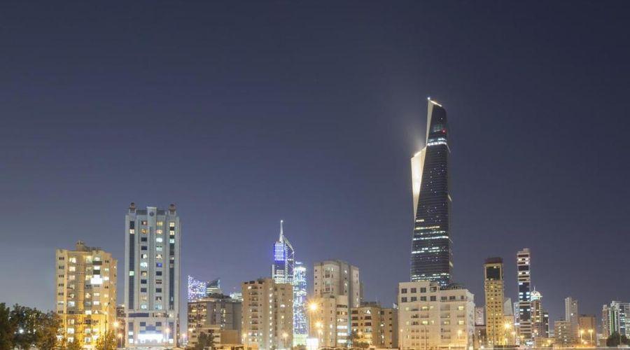 فندق الكويت كارلتون تاور-38 من 38 الصور