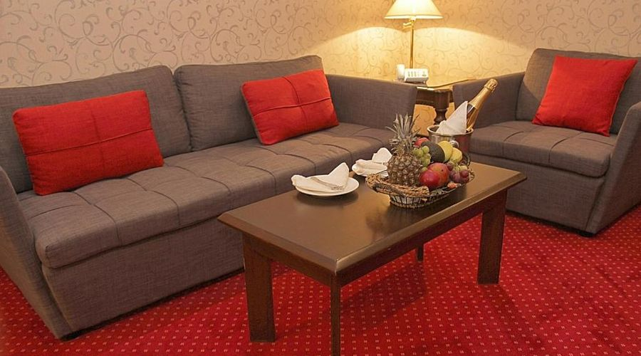 فندق الكويت كارلتون تاور-23 من 38 الصور