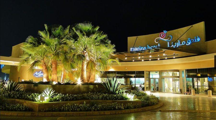 Marina Hotel Kuwait-1 of 42 photos