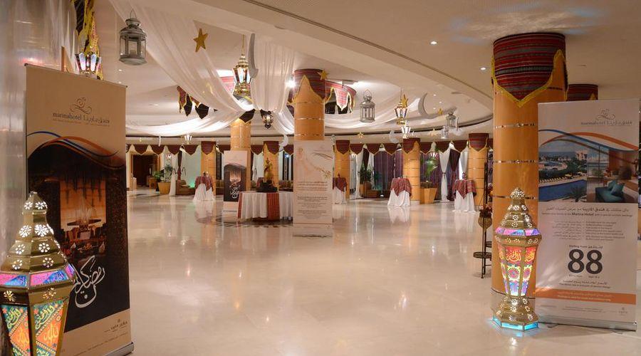 Marina Hotel Kuwait-10 of 42 photos