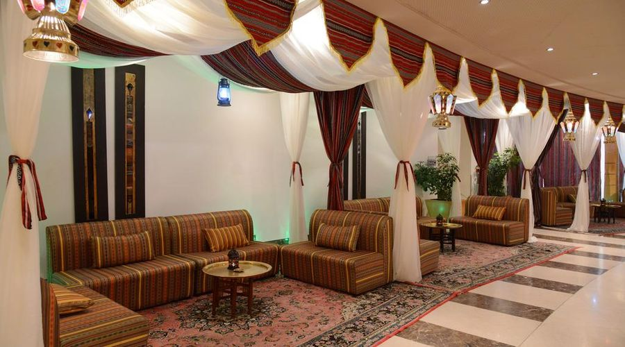 Marina Hotel Kuwait-13 of 42 photos