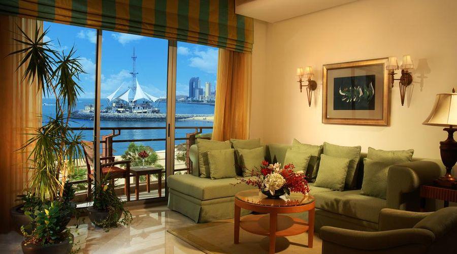 Marina Hotel Kuwait-20 of 42 photos