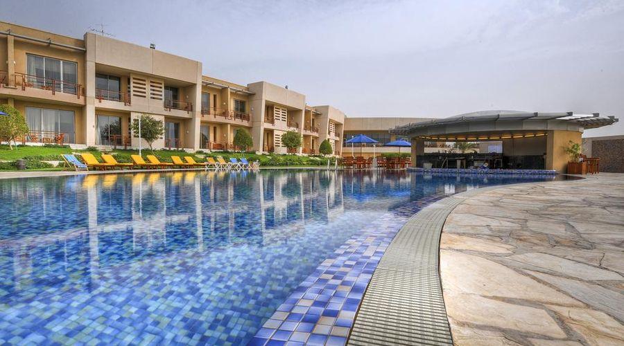 Marina Hotel Kuwait-24 of 42 photos
