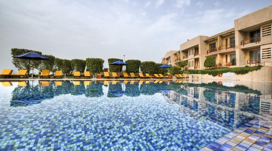 Marina Hotel Kuwait-36 of 42 photos