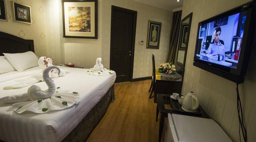 فندق بلازا أثيني-13 من 43 الصور