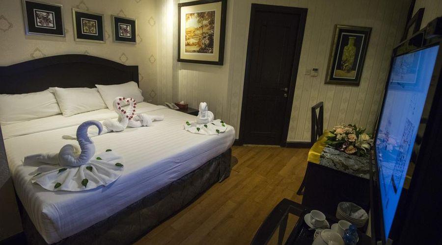 فندق بلازا أثيني-14 من 43 الصور