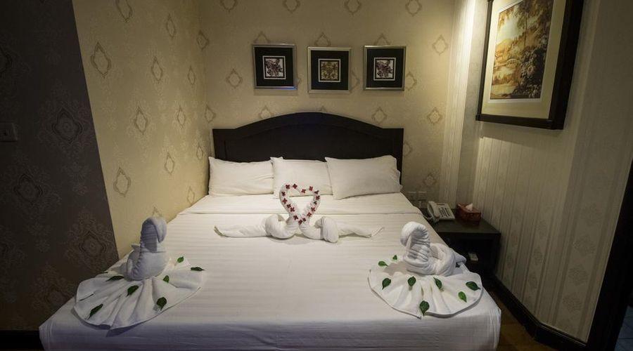 فندق بلازا أثيني-15 من 43 الصور