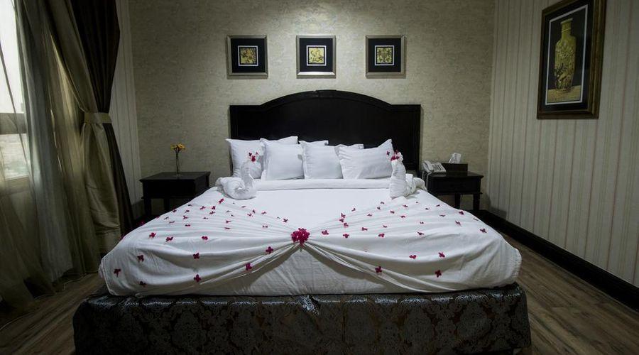 فندق بلازا أثيني-17 من 43 الصور