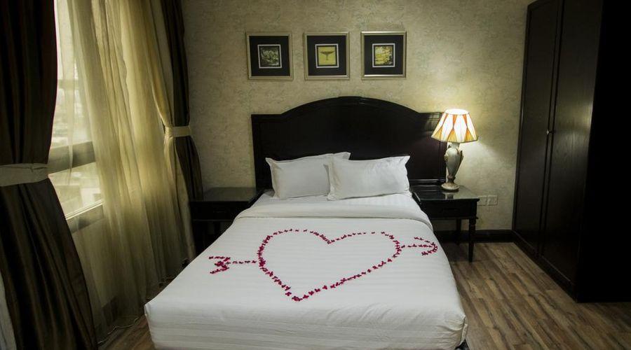 فندق بلازا أثيني-37 من 43 الصور