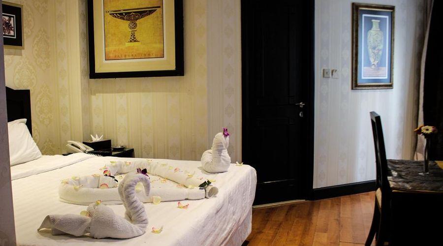 فندق بلازا أثيني-7 من 43 الصور