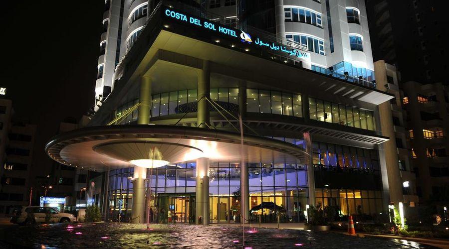 Costa Del Sol Hotel Kuwait-1 of 41 photos