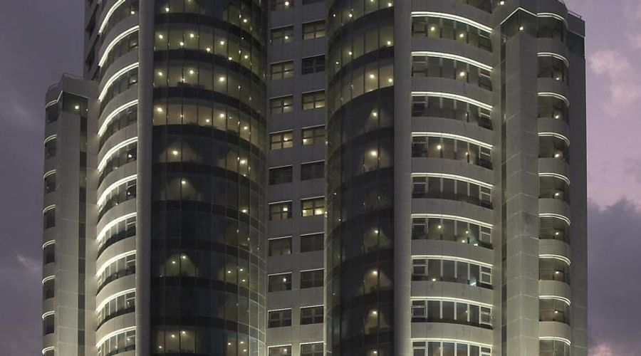 Costa Del Sol Hotel Kuwait-2 of 41 photos