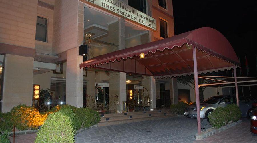 فندق تايمز سكوير سويت-4 من 42 الصور