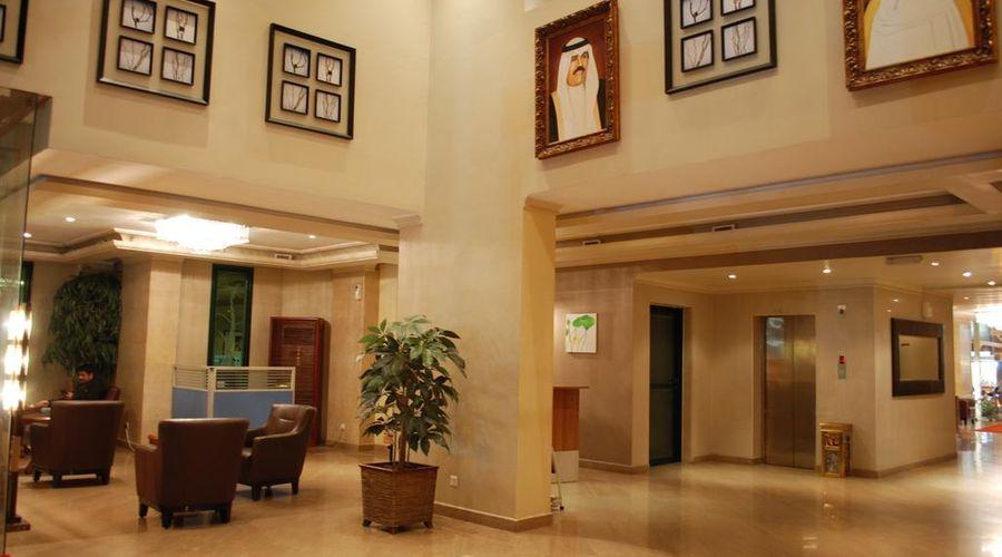 فندق تايمز سكوير سويت-6 من 42 الصور