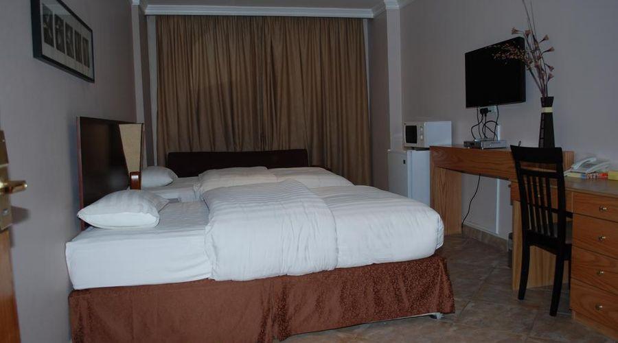 فندق تايمز سكوير سويت-23 من 42 الصور