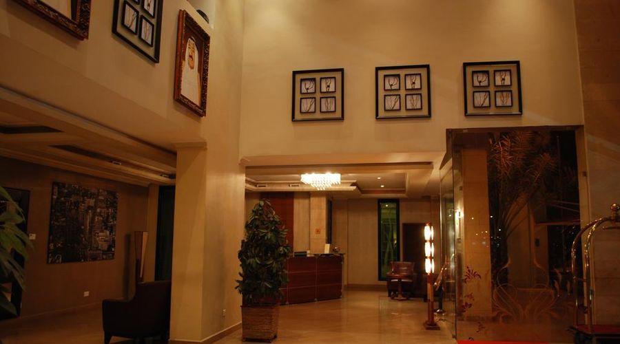 فندق تايمز سكوير سويت-35 من 42 الصور