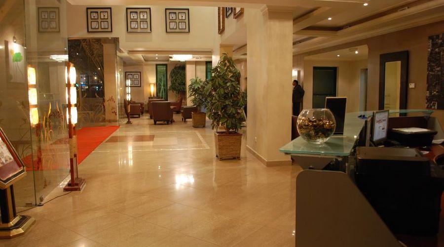 فندق تايمز سكوير سويت-39 من 42 الصور