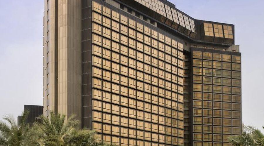 فندق جي دبليو ماريوت الكويت-1 من 44 الصور