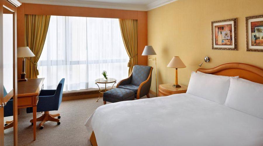 فندق جي دبليو ماريوت الكويت-10 من 44 الصور