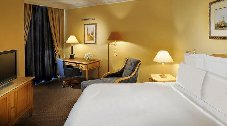 فندق جي دبليو ماريوت الكويت-12 من 44 الصور