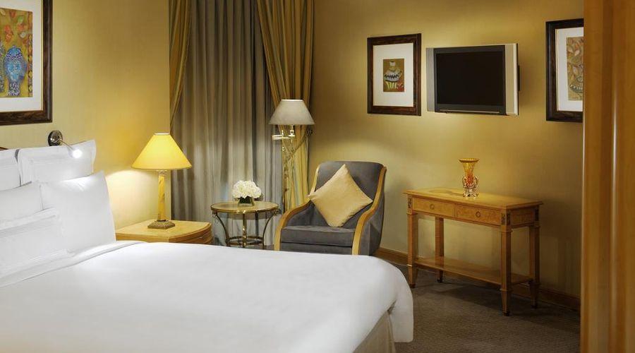 فندق جي دبليو ماريوت الكويت-13 من 44 الصور