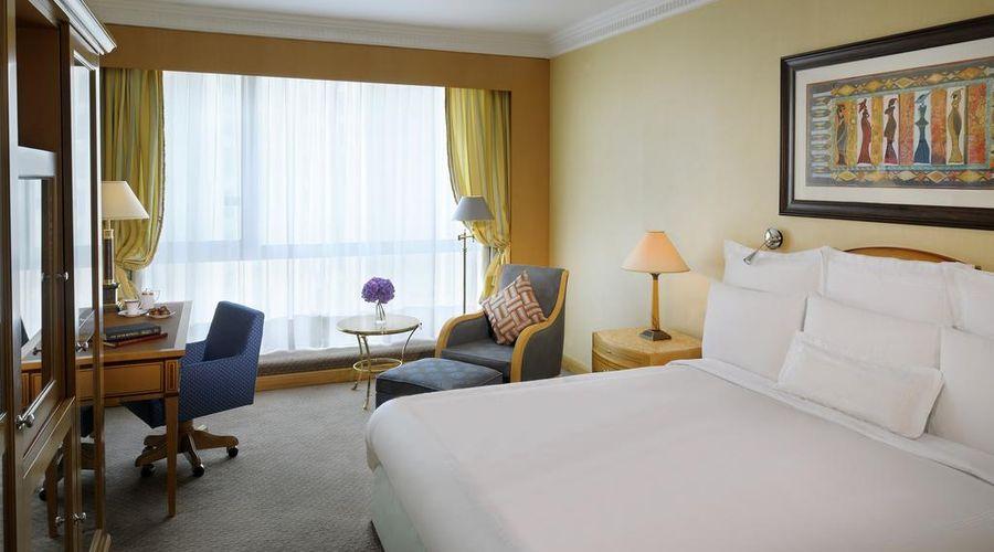 فندق جي دبليو ماريوت الكويت-14 من 44 الصور