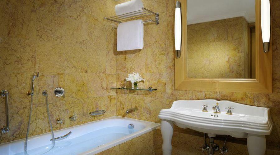 فندق جي دبليو ماريوت الكويت-18 من 44 الصور