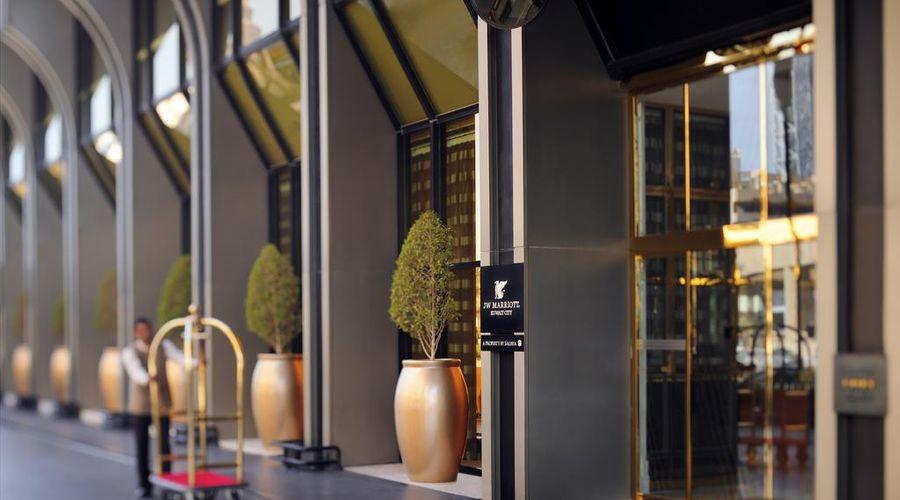 فندق جي دبليو ماريوت الكويت-2 من 44 الصور