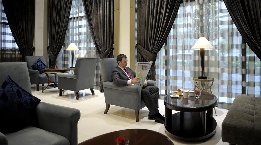 فندق جي دبليو ماريوت الكويت-21 من 44 الصور