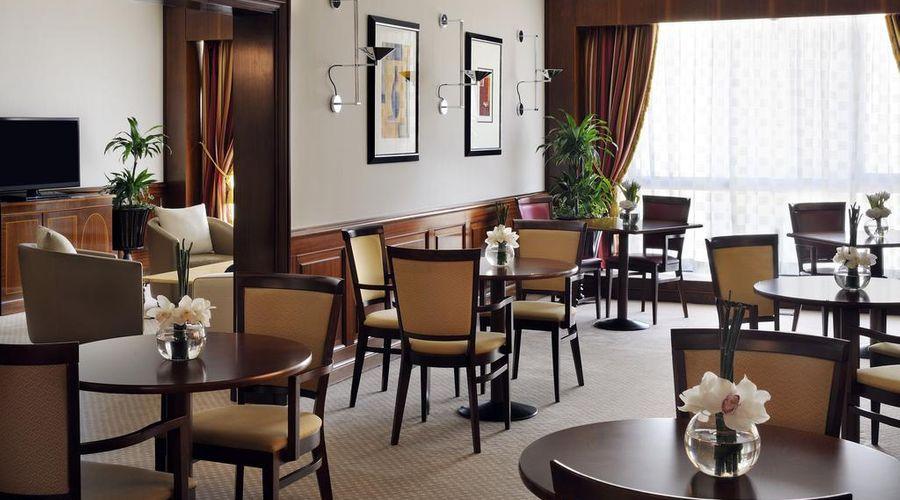 فندق جي دبليو ماريوت الكويت-22 من 44 الصور