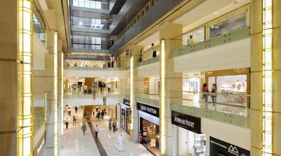 فندق جي دبليو ماريوت الكويت-23 من 44 الصور
