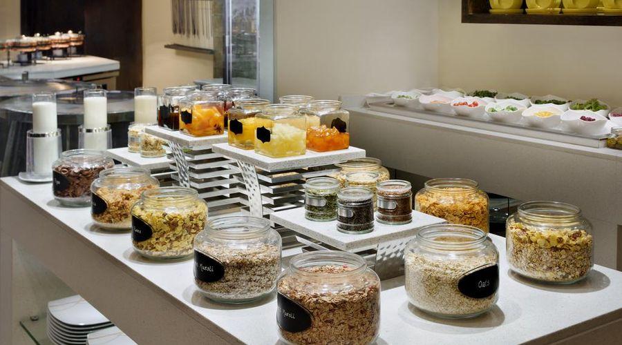 فندق جي دبليو ماريوت الكويت-25 من 44 الصور