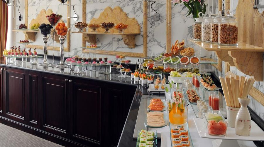 فندق جي دبليو ماريوت الكويت-27 من 44 الصور