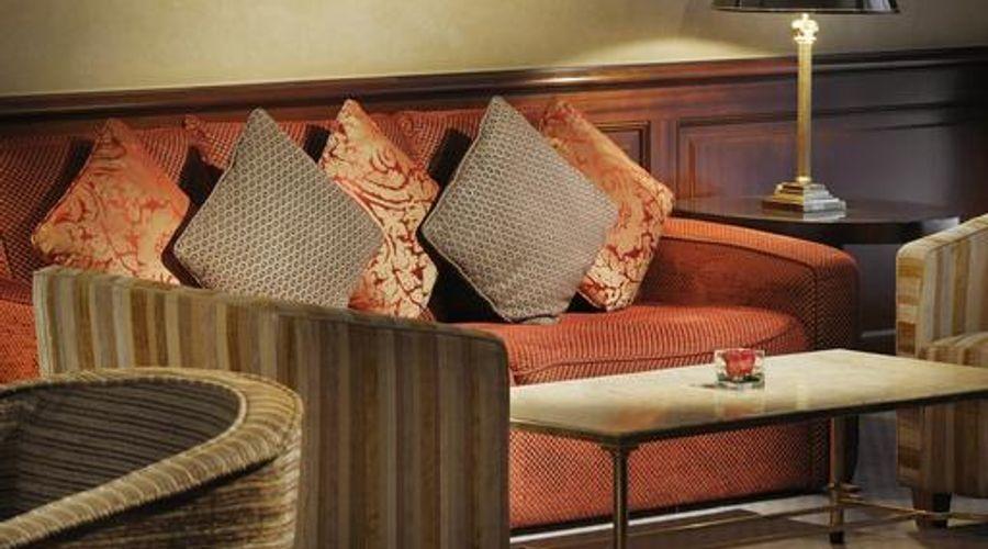 فندق جي دبليو ماريوت الكويت-29 من 44 الصور
