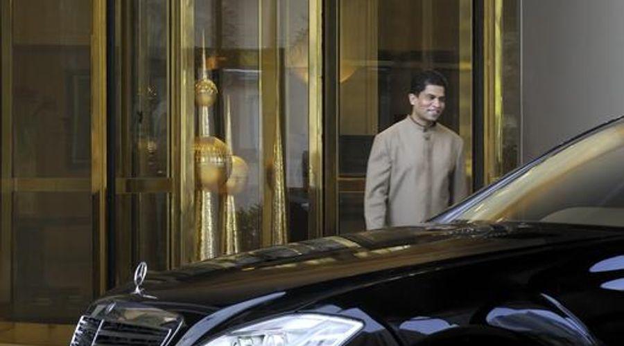 فندق جي دبليو ماريوت الكويت-3 من 44 الصور