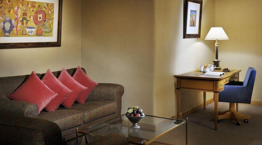 فندق جي دبليو ماريوت الكويت-30 من 44 الصور