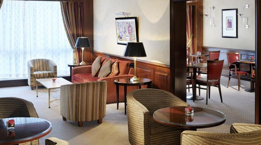 فندق جي دبليو ماريوت الكويت-31 من 44 الصور