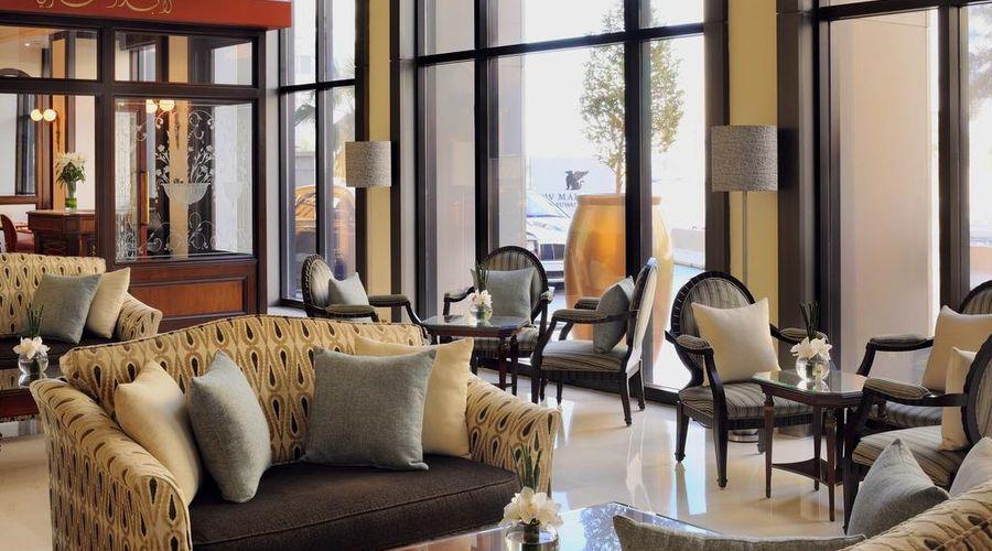 فندق جي دبليو ماريوت الكويت-32 من 44 الصور