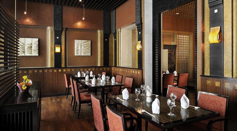 فندق جي دبليو ماريوت الكويت-34 من 44 الصور