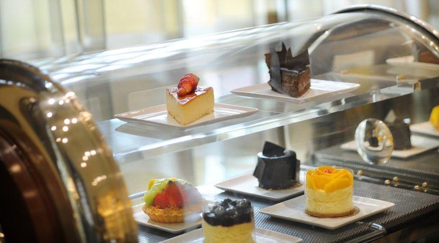 فندق جي دبليو ماريوت الكويت-35 من 44 الصور