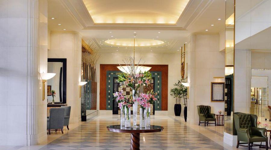 فندق جي دبليو ماريوت الكويت-4 من 44 الصور