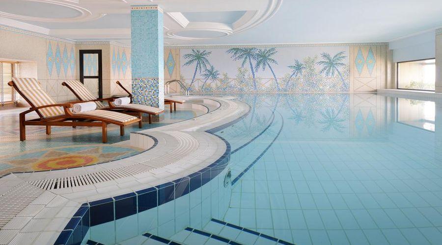 فندق جي دبليو ماريوت الكويت-41 من 44 الصور