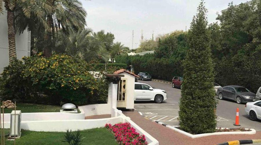 فندق جي دبليو ماريوت الكويت-44 من 44 الصور